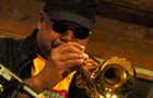 Formidable trumpeter Hugh Ragin makes a rare Chicago appearance as a leader