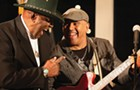 Guitarist Ronnie Baker Brooks balances his legacy with his drive to innovate