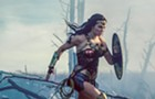 The new Wonder Woman is OK with men