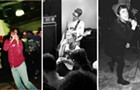 Chicago's DIY punk scene packs a ton of its greatness into one show