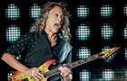 Metallica fought fire with fire at Soldier Field