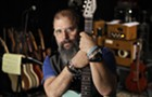 Veteran Nashville outsider Steve Earle discourages following his path on <i>So You Wannabe an Outlaw</i>