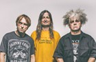 The Melvins are still throwing us all for a loop, some 35 years since their inception
