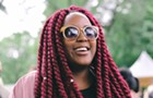 Twenty-three stunning portraits of black women at Pitchfork 2017