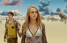 <i>Dunkirk</i> and <i>Valerian and the City of a Thousand Planets</i> are alive with the sound of money