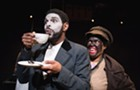 Definition Theatre's <i>An Octoroon</i> boldly subverts, in white-, red-, and blackface