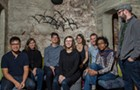 Mary Halvorson's band keeps getting bigger—and better