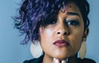 Chicago is Eve Ewing's home, and her art