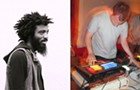 Electronic acts Black Hat and World War make beats for the space between your ears