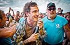 Tim Kinsella and Cap'n Jazz harnessed the raw power of their 90s selves at Riot Fest