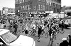Critical Mass is still crazy after all these years—but is the bike ride still relevant?