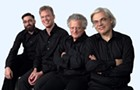 A season-long focus on the music of Hungarian composer György Ligeti opens with a performance by the peerless Arditti Quartet