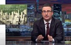 John Oliver nails why Amazon's HQ2 would be bad for Chicago