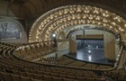 With the Joffrey leaving, what's the future of the Auditorium Theatre?