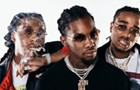 Punctuation geniuses Migos put exclamation points on hip-hop