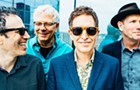 A reunited Dream Syndicate thrives by living in the present