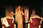 Erin Diamond spreads holiday jeer about our first lady in the sketch show Christmas: By Melania