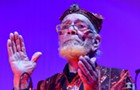 The Arkestra lands at Constellation on New Year's Eve