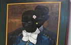 A Kerry James Marshall painting sold for $5 million, but he didn't see any of it