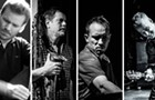 Chicago reedist Ken Vandermark, Norwegian drummer Paal Nilssen-Love, and a member of the Ex make their Chicago debut as Hassles