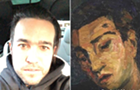 Sorry Chicago, you can't use the Google selfie app to find your fine-art lookalike