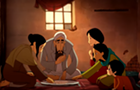 <i>The Breadwinner</i> is a moving, visually impressive lesson in modern Afghan history