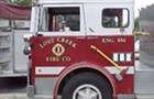Here's why it's now illegal to impersonate a firefighter in the state of Illinois