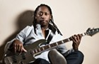 Rolling Stones bassist Darryl Jones returns home to go solo