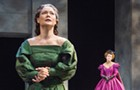 Two British monarchs duke it out in <em>Schiller's Mary Stuart</em>