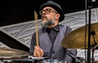 Drummer and bandleader John Hollenbeck reaches new heights on his new Large Ensemble album