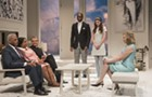 Court Theatre's <em>Guess Who's Coming to Dinner</em> is tasteful, digestible—and unnecessary
