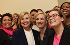 'Women are the most powerful political force in America right now,' Cecile Richards says
