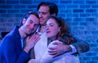 An engaging revival of <i>Company</i> explores the theme of marriage as partnership