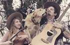 Nashville's Lost Dog Street Band makes ragged-but-right folk music