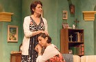 It's a long way to act two of Teatro Vista's <i>The Madres</i>