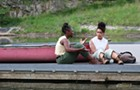 A pregnant teen tries to decide what to do with <em>This Boat Called My Body</em>