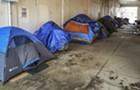 Fight for right to camp on city streets will continue despite legal setback, homeless advocates say