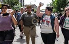 Chicago Dyke March returns after clash last year became international news