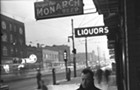 Can a Division Street cocktail bar truly capture the spirit of Nelson Algren?