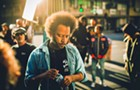 Boots Riley on the 'regular' revolutionary messages of his radical debut film