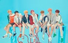 BTS became America's favorite K-pop group this year