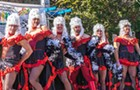 Elvis and singing and dancing superheroes will be among the biggest cheerleaders at the Chicago Marathon