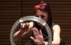 Experimental performer Laetitia Sonami comes to Chicago with her latest invention, the Spring Spyre