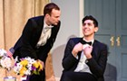 Pride Plays and Films's <i>It's Only a Play</i> lacks Broadway star power, but it's still good fun