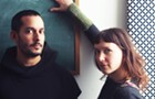Indie instrument innovators Buke & Gase reinvent themselves in advance of long-awaited third LP