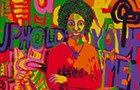 <i>The Time Is Now!</i> celebrates the black artists of the south side who used their work as a vehicle for social change