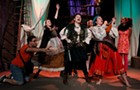 In <i>Neverland</i>, Prop Thtr finds the poignancy in J.M. Barrie's chestnut