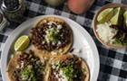 Carnitas La Esquinita hides in plain sight