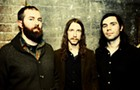 Russian Circles lead a night that shows Chicago's got a lot of heavy music to be thankful for