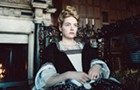 <i>The Favourite</i> suggests the path to power in the early 18th century British royal household went right through the bedchamber
